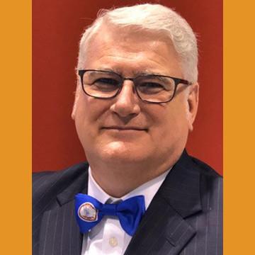 Jeffrey G. Reed