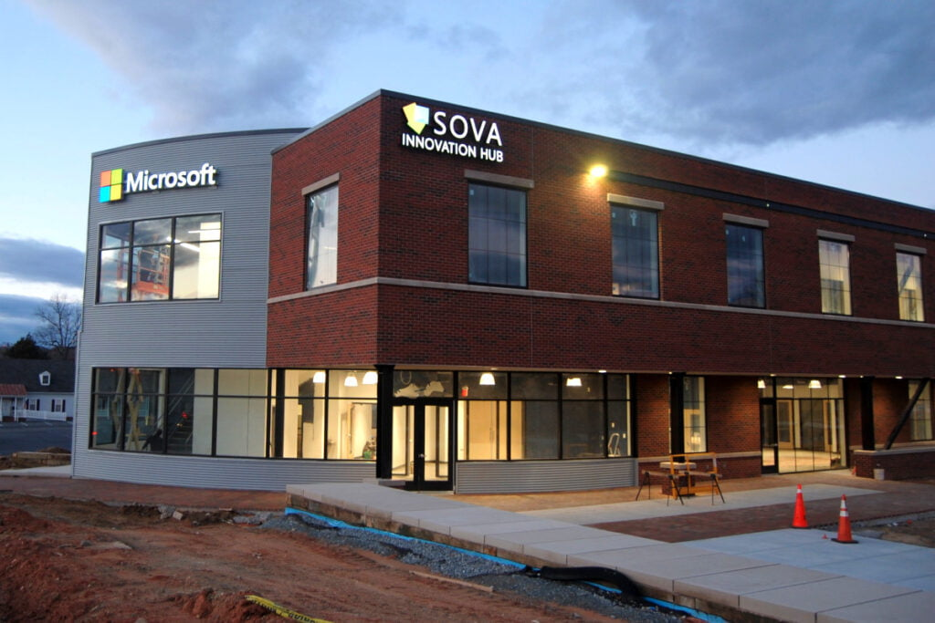 SOVA Innovation Hub